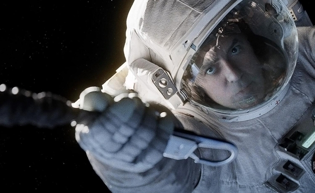 Box office space: Gravity attracts huge numbers of viewers