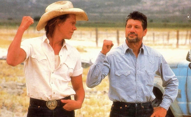 Cable Pick Of The Day (7/10/13): Tremors, on HDNet Movies