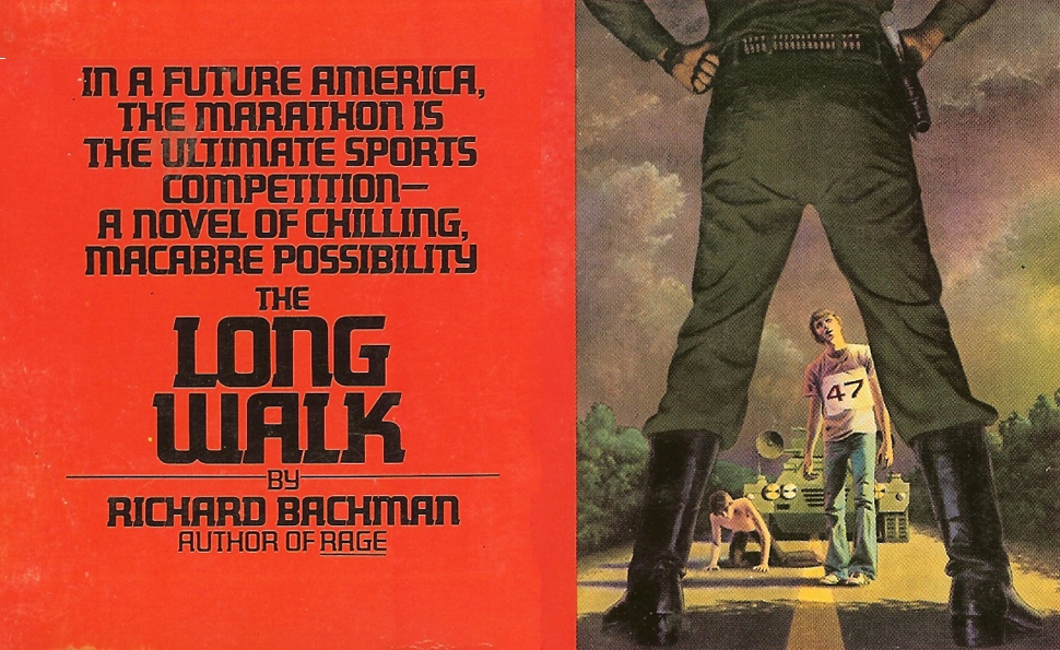 Why Stephen King's The Long Walk is ripe for adaptation