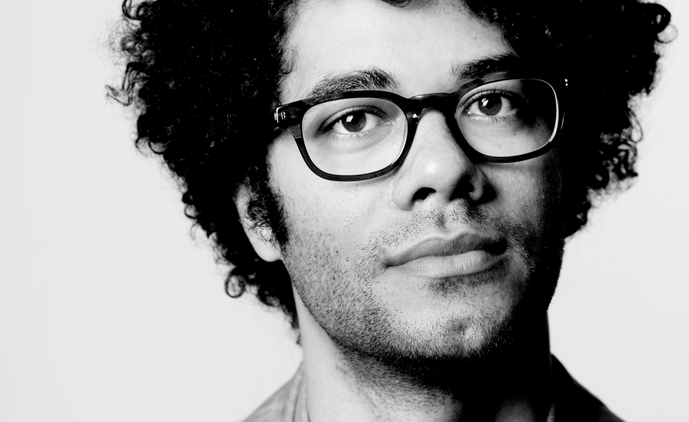 Richard Ayoade on The Double and daring to be dark