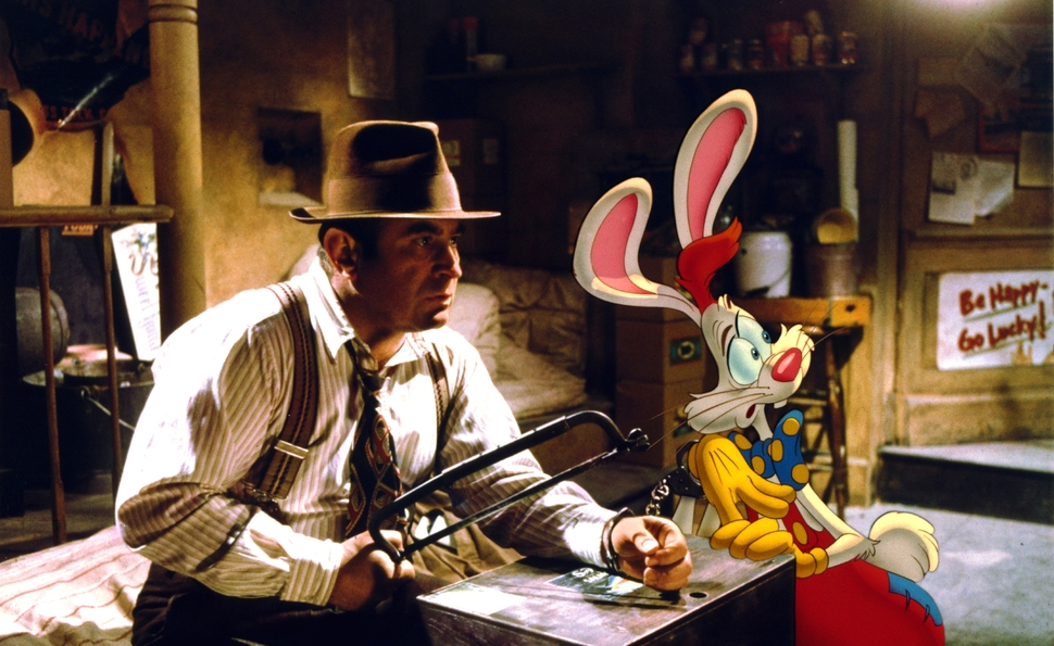 What's holding back the Who Framed Roger Rabbit sequel?